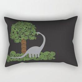 Paisley Loving Bronto Rectangular Pillow