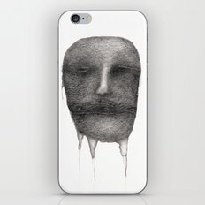 From the deep iPhone & iPod Skin