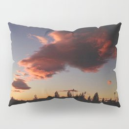 Clouds Pillow Sham