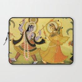 Krishna - Hindu Laptop Sleeve
