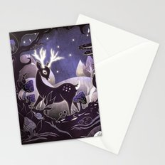 Protector of the Forest Stationery Cards