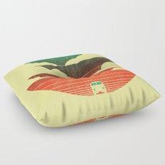 Go West Floor Pillow
