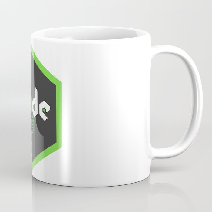 Nodejs nODE JS Coffee Mug by devstudios