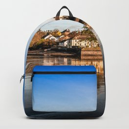 Harbor of Kinsale Backpack