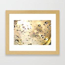 Healing Tears  Framed Art Print