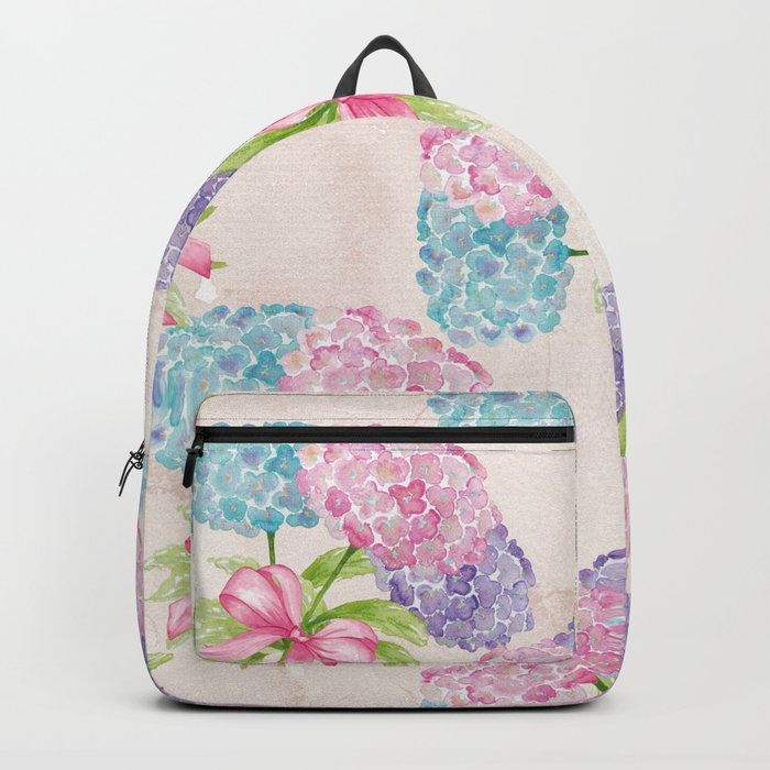 Spring is in the air #27 Backpack