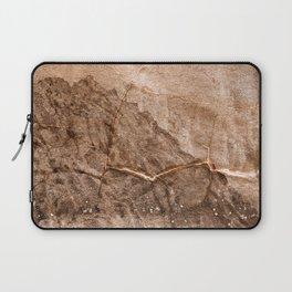 Tectonic Lightning Dance Laptop Sleeve