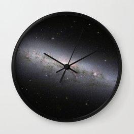 Galaxy NGC 7090 Wall Clock