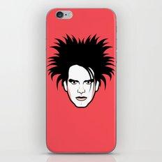 Rebellious Jukebox #5 iPhone & iPod Skin