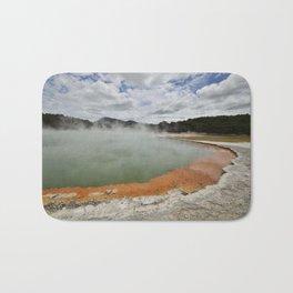 Thermal Pool Bath Mat