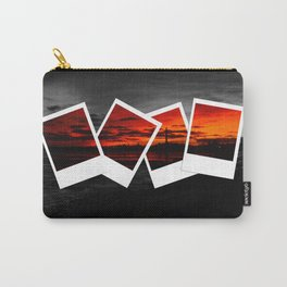 Polaroid shot  Carry-All Pouch
