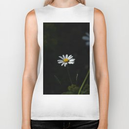 Daisy and darkness Biker Tank