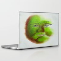 grumpy Laptop & iPad Skins featuring Grumpy by Stro