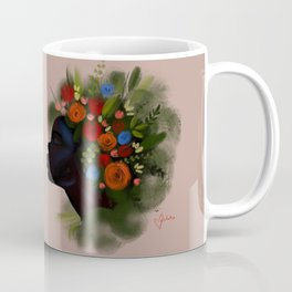 Natural Coffee Mug
