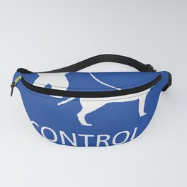 Control your man Fanny Pack