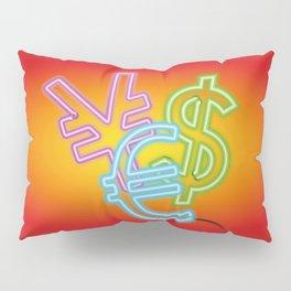 CA$H Pillow Sham