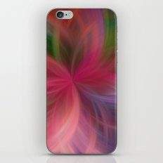 Soft and Feathery iPhone & iPod Skin