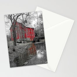 The Red Mill Stationery Cards