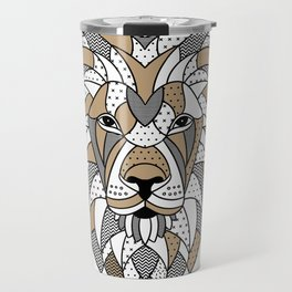 Lion Chocolat Travel Mug