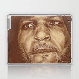 round 4...bernard hopkins Laptop & iPad Skin