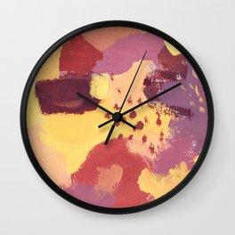 Abstraction 14 Wall Clock