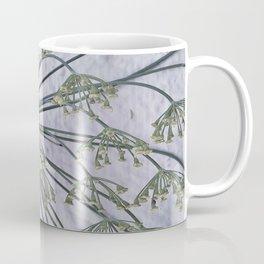 lets hang down Coffee Mug