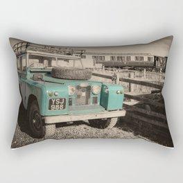 Landy S2 Rectangular Pillow