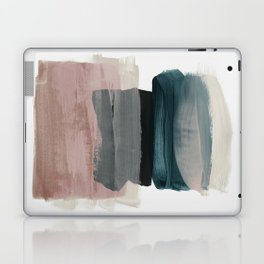 minimalism 1 Laptop & iPad Skin