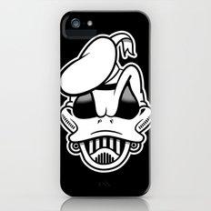 Good old Trooper iPhone (5, 5s) Slim Case