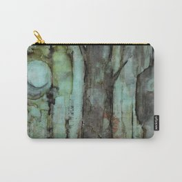 ONE MOON ONE TREE Carry-All Pouch