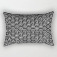 Engrams Rectangular Pillow