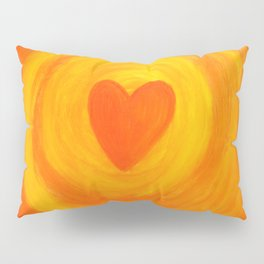 I  Embrace MY LOVE Pillow Sham