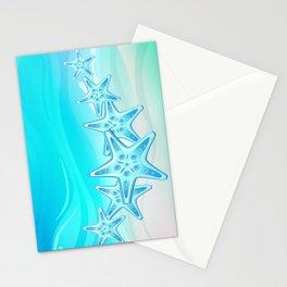 Starfish G217 Stationery Cards