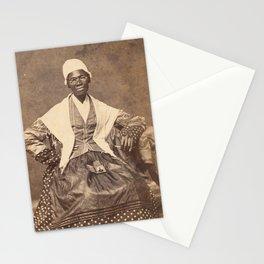 Sojourner Truth Vintage Photo, 1863 Stationery Cards