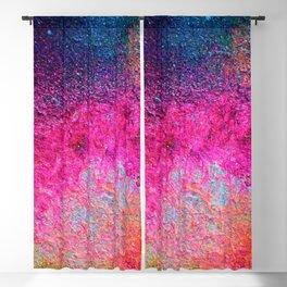 Pink Galaxy 2 Blackout Curtain