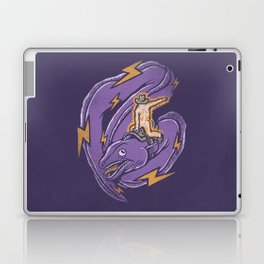 Electric Rodeo Laptop & iPad Skin