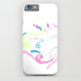 Unicorn Dreams iPhone Case