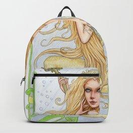 Amphitrite Backpack