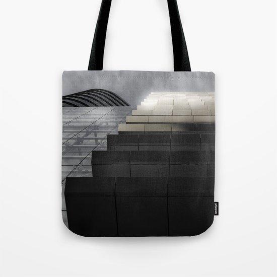 Builds 1 Tote Bag