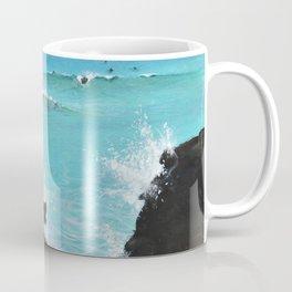 Hurricane Party Coffee Mug