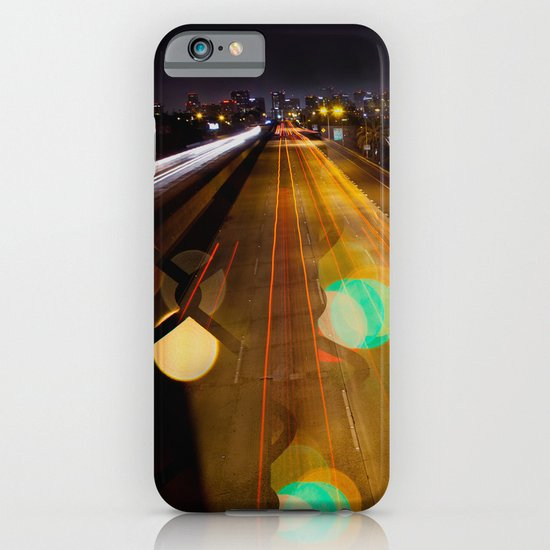 Focus On What's Unclear iPhone & iPod Case