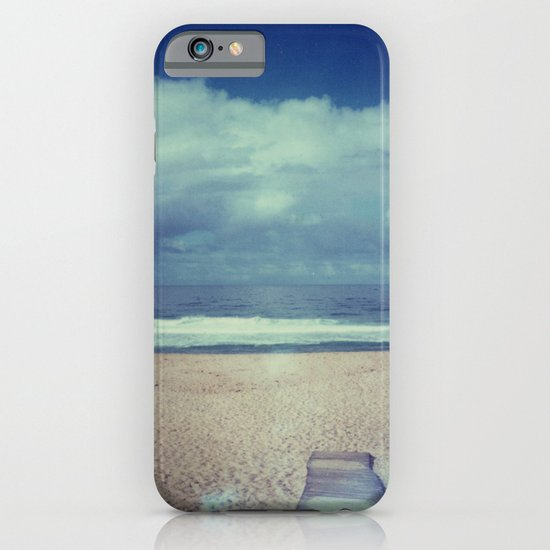 Tura Beach iPhone & iPod Case