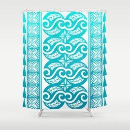 Liana Design Shower Curtain