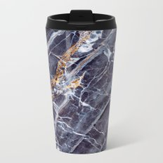Caribbean Marble Impress Travel Mug