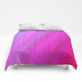 Abstract Colors of the World Comforters