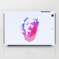 cassandra jean iPad Cases featuring Norma Jean by Fimbis