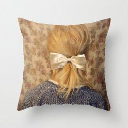 Phat wemin Throw Pillow