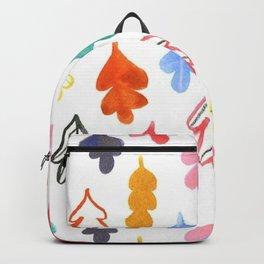 Fall Leaves Backpack