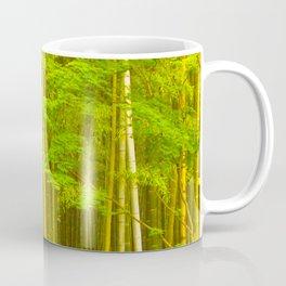 Boundless Bamboo Coffee Mug