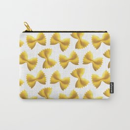 Farfalle Pasta Carry-All Pouch